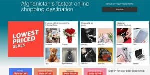 Afghanistan is Perfect for Startups