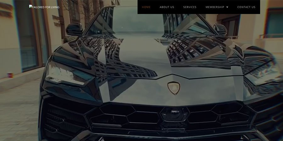 Tailored for Living : Leading provider of luxury concierge & lifestyle management(London)